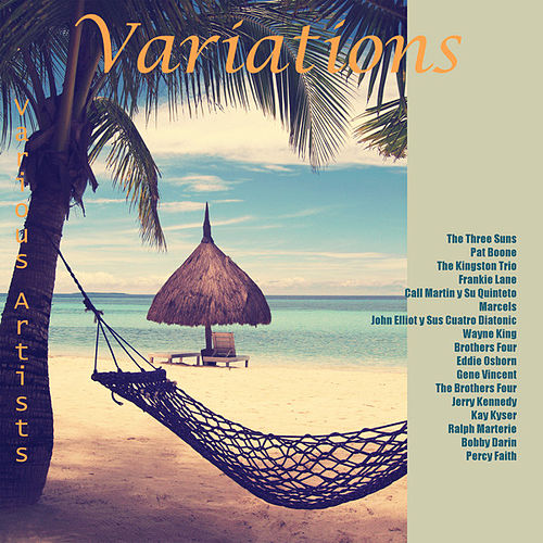 Variations by Various Artists