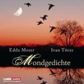 Mondgedichte von Edda Moser