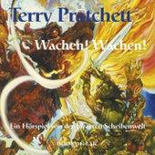 Wachen! Wachen! von Terry Pratchett