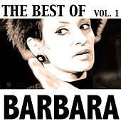 Best Of Barbara, Vol. 1 de Barbara