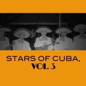 Stars Of Cuba, Vol. 3 de Various Artists