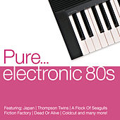 Pure... Electronic 80s de Various Artists
