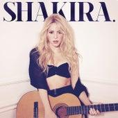 Shakira. de Shakira