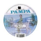 Amygdala Remixes #2 by DJ Koze