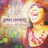 Making My Mark de Annika Chambers