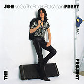 I've Got The Rock 'N' Rolls Again de Joe Perry