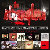 Giants And Gems: An Album Collection by The Stranglers