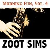 Morning Fun, Vol. 4 de Zoot Sims
