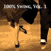 100% Swing, Vol. 1 von Various Artists