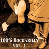 100% Rockabilly, Vol. 1 de Various Artists