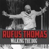 Walking the Dog von Rufus Thomas
