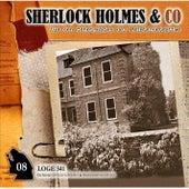 Folge 8: Loge 341 von Sherlock Holmes