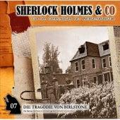 Folge 7: Die Tragödie von Birlstone von Sherlock Holmes