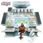 Musikmaschine von Klaus Lage