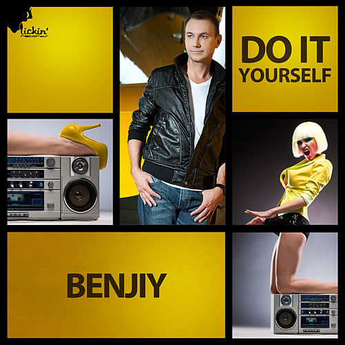 Do it yourself club mix by benjiy napster do it yourself remixes by benjiy solutioingenieria Image collections