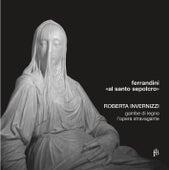 Ferradini: Al santo sepolcro by Roberta Invernizzi