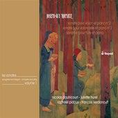 Ropartz: Violin Sonata No. 2 - Sonatine for Flute and Piano - Cello Sonata No. 2 di Various Artists