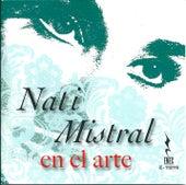 Naty Mistral: En el arte by Nati Mistral