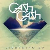 Lightning EP fra Cash Cash