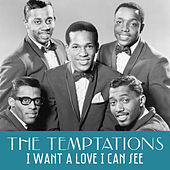 I Want a Love I Can See von The Temptations