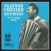 King Of The Bayous de Clifton Chenier