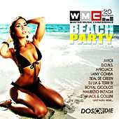 Miami Beach Party (WMC 2014) von Various Artists
