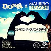 Searching for Love by D.O.N.S
