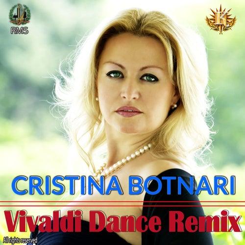 Vivaldi Dance Remix by Cristina Botnari