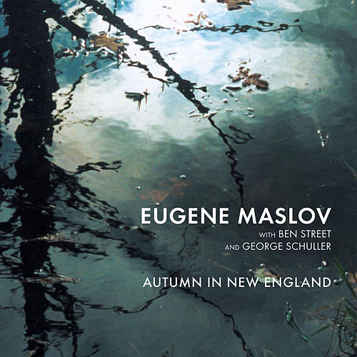 Autumn in New England by Eugene Maslov
