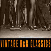 Vintage R&B Classics de Various Artists