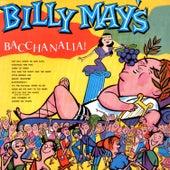 Billy May's Bacchanalia! von Billy May