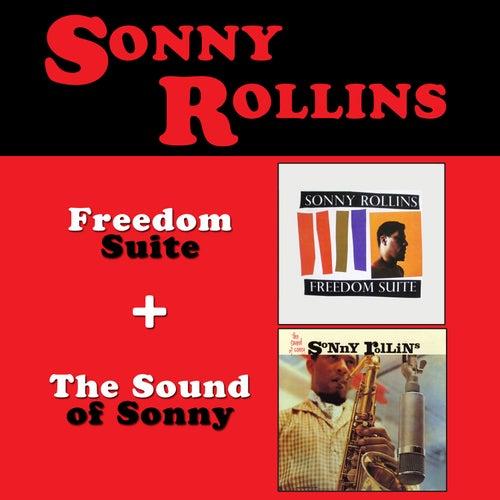 Freedom Suite + the Sound of Sonny (Bonus Track Version) by Sonny Rollins