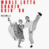 Whole Lotta Shakin' Goin' On & Other Rock Classics, Vol. 2 von Various Artists