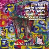 The Mjg Celebration (with Special Guest Dave O'higgins) de Steve Brown