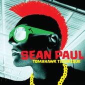 Tomahawk Technique de Sean Paul