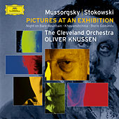 Mussorgsky (transc.: Stokowski): Pictures at an Exhibition/Boris Godounov Synthesis etc by Cleveland Orchestra