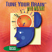 Tune Your Brain With Mozart by Various Artists