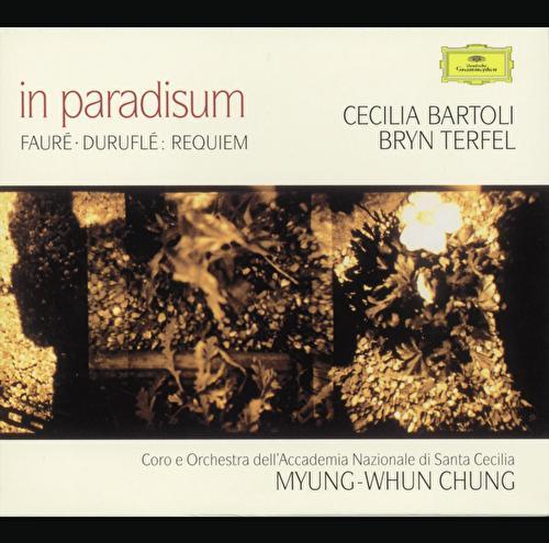 Fauré / Duruflé: Requiem by Various Artists