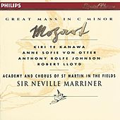 Mozart: Great Mass in C minor; Ave Verum Corpus by Various Artists