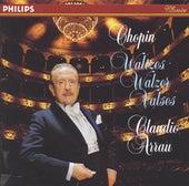 Chopin: Waltzes von Claudio Arrau