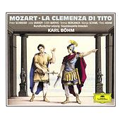 Mozart: La Clemenza di Tito by Various Artists