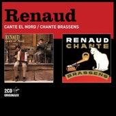 Renaud Cante El' Nord / Renaud Chante Brassens by Renaud
