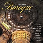 The Ultimate Baroque Album by Various Artists