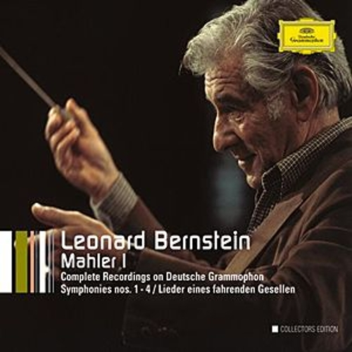 Mahler - Vol. 1 by Various Artists