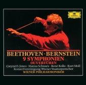 Beethoven: 9 Symphonies by Wiener Philharmoniker