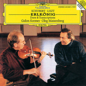Schubert / Liszt: Erlkönig  Duos & Transcriptions by Various Artists
