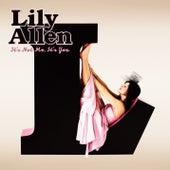 It's Not Me, It's You de Lily Allen