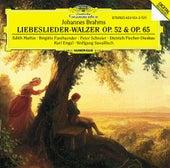 Brahms: Liebeslieder-Walzer by Various Artists