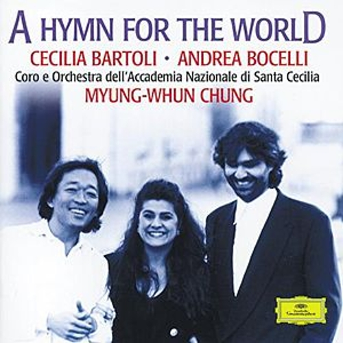 A Hymn For The World by Various Artists