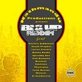 Big Up Riddim von Various Artists